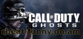 Трейнер +16 для Call of Duty: Ghosts [03.08.2016]
